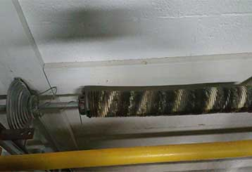 Getting to Know Torsion Springs | Garage Door Repair Stamford, CT