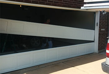 Panel Replacement | Garage Door Repair Stamford, CT