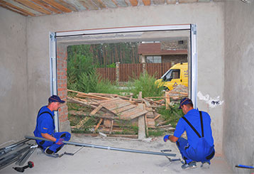 Repairs are Not for Amateurs | Garage Door Repair Stamford, CT