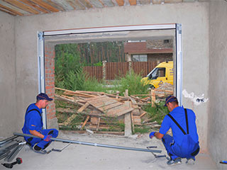 Repairs & Maintenance | Garage Door Repair Stamford, CT