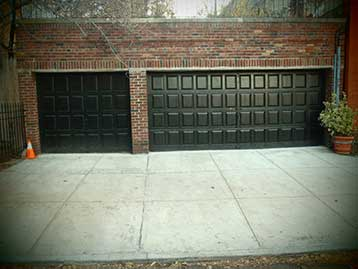 Top 5 Ways to Protect the Garage Door | Garage Door Repair Stamford, CT