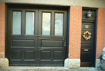 Using your garage door for Valentine's Day | Garage Door Repair Stamford, CT